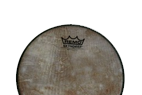 Ethnic percussion drumheads